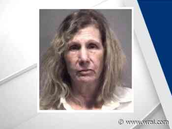 Police: Wilmington woman tried to poison husband, son