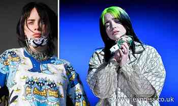 Billie Eilish: No Time To Die theme song was recorded in UNIQUE way - Express