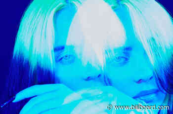 Billie Eilish Nabs First Hot Rock & Alternative Songs No. 1 With 'My Future' - Billboard