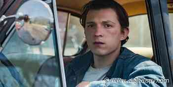 Netflix releases first look at Tom Holland and Robert Pattinson in new movie - Digital Spy