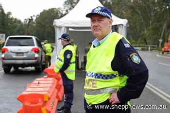 Men fined after traveling to Shepparton - Shepparton News