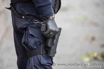 Policía de San José busca a dos hombres que rapiñaron un comercio en Ciudad del Plata - Montevideo Portal