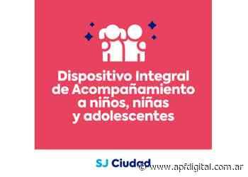 El Municipio de San José crea un dispositivo integral para acompañar infancias y adolescencias - APF Digital