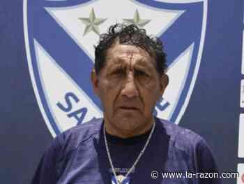 'Caimán' Escobar, el polifuncional que dio la vida por San José - La Razón (Bolivia)