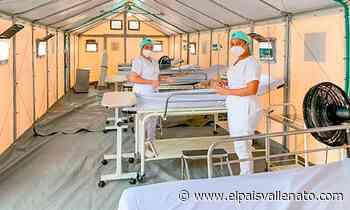 Hospital San José de Maicao aumenta capacidad hospitalaria para enfrentar covid-19 - El País Vallenato