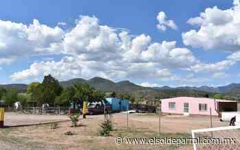 San José de los Baylón, un pueblo en decadencia - El Sol de Parral
