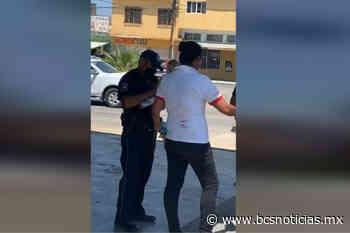Una mujer fue acuchillada al entrar a su casa, en San José del Cabo; hay un detenido - BCS Noticias