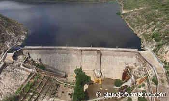 Exhortan a autoridades a mantener limpia presa San José - Plano informativo