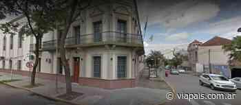 """Denuncia de abuso sexual: ex y alumnos del Colegio San José, en """"extremo descontentoR... - Vía País"""