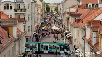"Potsdam bekommt einen ""Boulevard des Films"" - rbb24"