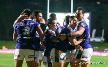 Understanding Pasifika culture pivotal for rugby league sucess - RNZ