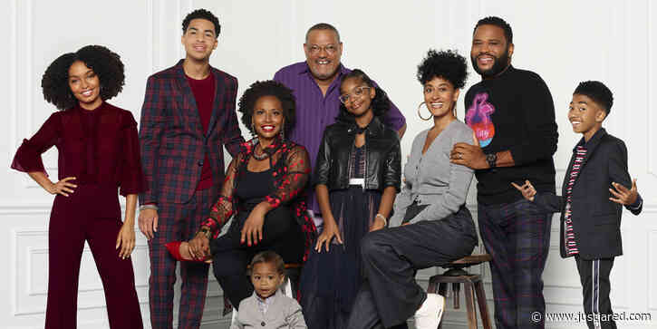 Hulu Will Air The 'Black-ish' Episode That Was Pulled in 2018