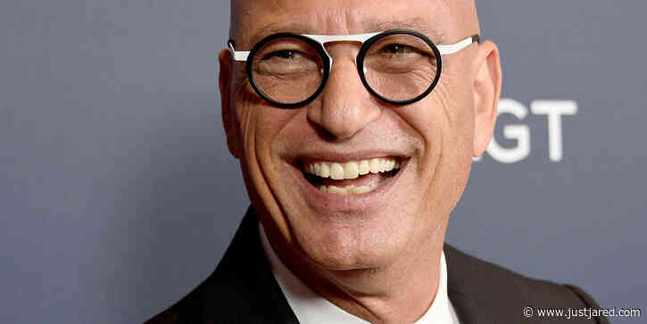 Howie Mandel Says There Is 'Nothing I'm Not Afraid Of'
