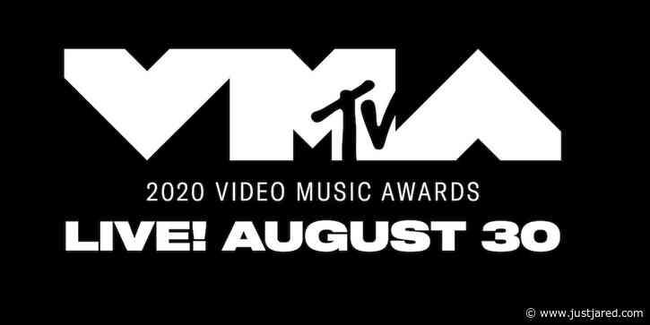 MTV Announces Four New Performers For VMAS 2020