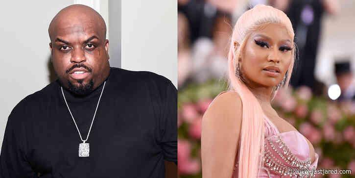 CeeLo Green Criticizes Nicki Minaj, Megan Thee Stallion & Cardi B; Questioning Their Musical Content