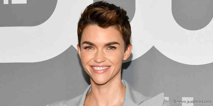 Ruby Rose Says Her Back Injury Contributed To Her Leaving 'Batwoman' Just as The Pandemic Started