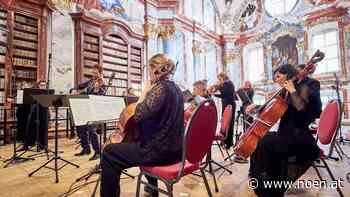 """Stift Altenburg - Allegro vivo: """"Wir glauben an die Kultur"""" - NÖN.at"""