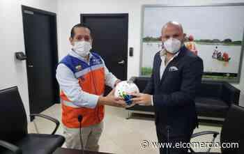 El fútbol ecuatoriano retornará el viernes 14 de agosto del 2020; el COE Nacional aprobó la fecha