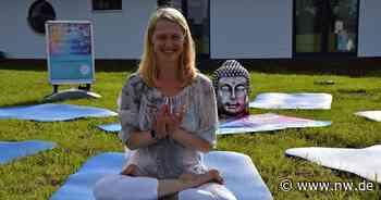 Workshops, Massagen und Konzerte: Erstes Yoga-Festival in Lichtenau - Neue Westfälische