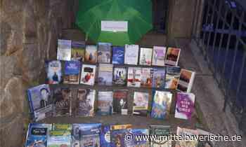 Lektüre für den Urlaub: Neue Medien eingetroffen - Region Cham - Nachrichten - Mittelbayerische