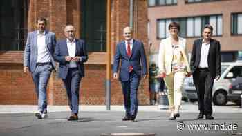 Presse zur Scholz-Kandidatur: So reagieren die Medien auf den SPD-Kanzlerkandidaten - RND