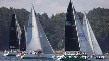 La Rías Baixas es el plato fuerte del circuito Mar de Maeloc - Mundo Deportivo