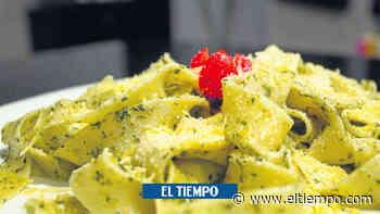 Haga el plato de un chef top y concurse con su fotografía - El Tiempo