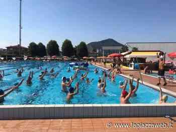 Gestione piscine, proroga di un anno per la Amatori Nuoto - La Piazza