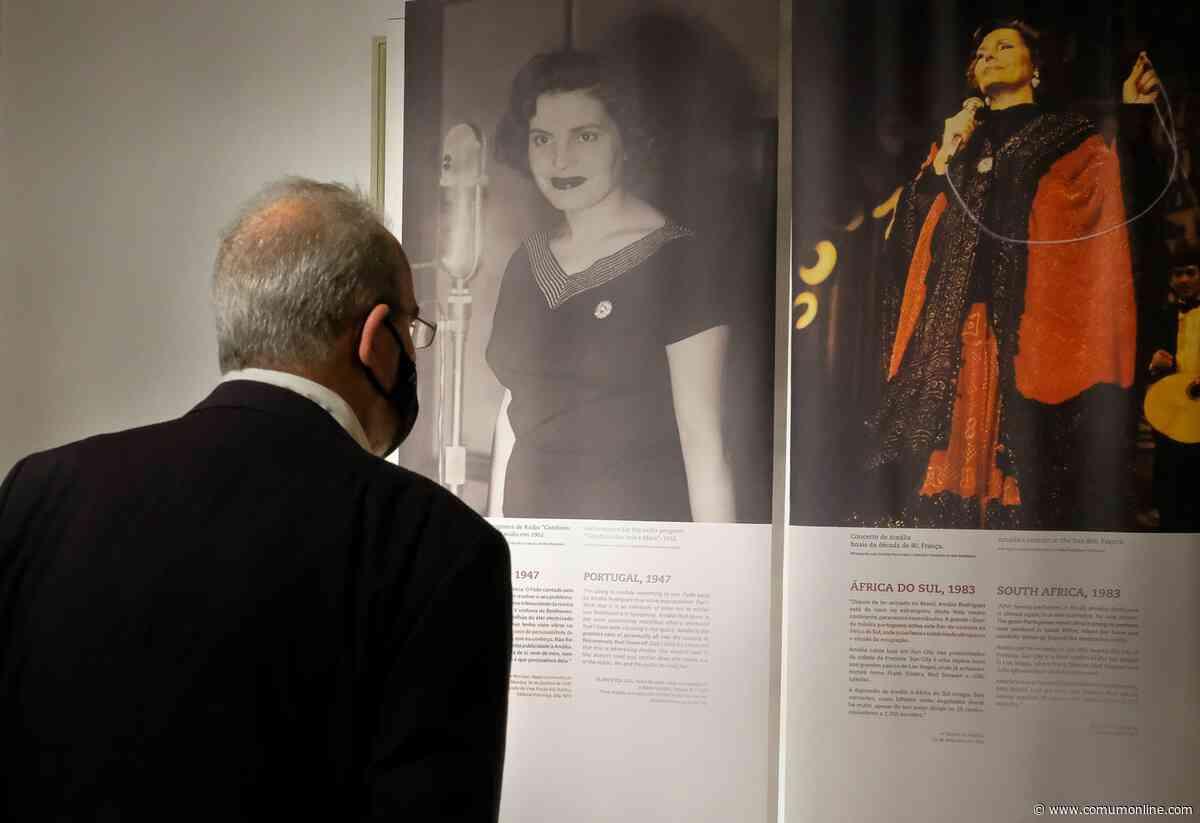 Viana do Castelo comemora 100 anos de Amália Rodrigues - ComUM