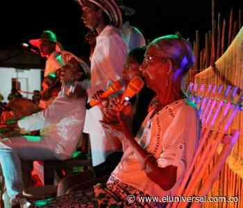 El chandé tendrá su festival virtual en Cicuco, en octubre - El Universal - Colombia