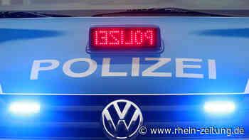 Was da alles hätte passieren können: Polizei sucht die Steinwerfer von Kreuztal - Rhein-Zeitung