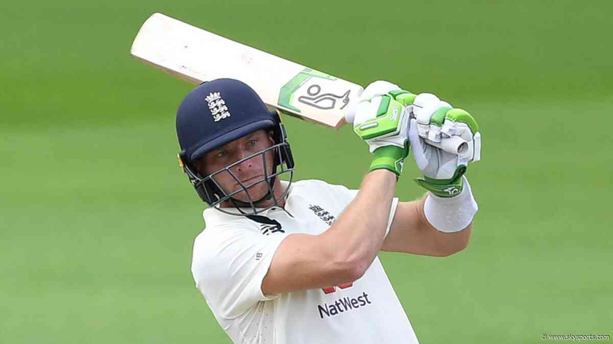 Jos Buttler should 'always' be in England Test side, says Shane Warne - Sky Sports