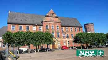 Isselburg: Für versuchte Vergewaltigung verurteilt - NRZ