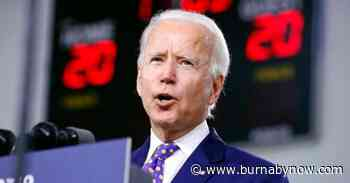 Biden selects California Sen. Kamala Harris as running mate - Burnaby Now
