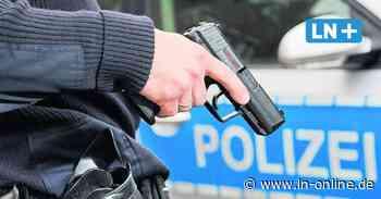 Razzia in Itzehoe: Polizei geht gegen Schleuserbande vor - Lübecker Nachrichten