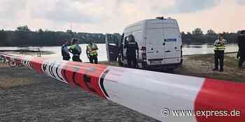 Rotter See in Troisdorf: 35-jähriger Bonner tot geborgen - EXPRESS