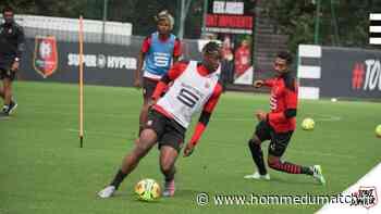 🔥 Stade Rennais, OGC Nice : Quatre entraînements et deux matchs amicaux avant les Aiglons - Homme Du Match