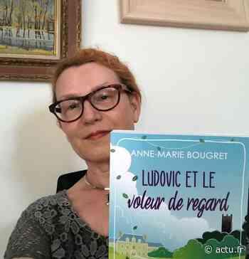 Près de Bayeux. Amour, amitié et trafic d'organes dans le nouveau roman d'Anne-Marie Bougret - actu.fr