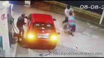 Bitonto, rapinate al distributore: auto intatta ritrovata a Palo. Si scava nella vita privata delle vittime - Il Quotidiano Italiano - Bari