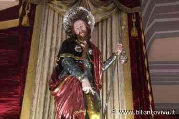 Domenica a Bitonto si celebra San Rocco, protettore contro le epidemie - BitontoViva