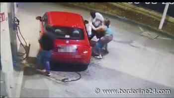 Bitonto, due ragazze rapinate mentre fanno carburante: i ladri portano via l'auto - Borderline24 - Il giornale di Bari