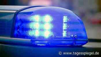 Meldungen aus Berlin und Brandenburg: Autofahrer bei Unfall in Wandlitz ums Leben gekommen - Tagesspiegel