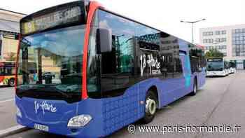 Le Havre Seine Métropole étend en campagne son réseau de bus intercommunal - Paris-Normandie