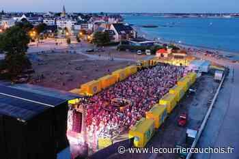 Le Havre. Le Big Tour fait briller la France - Le Courrier Cauchois