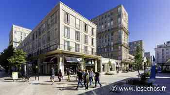 Le Havre cultive son goût pour l'audace architecturale - Les Échos