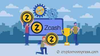 Zcash (ZEC) Faces Sharp Pullback After Hitting $95 Again - CryptoMoonPress