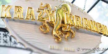 Krazy Kraken meldet Insolvenz an - Allgemeine Hotel- und Gastronomie-Zeitung