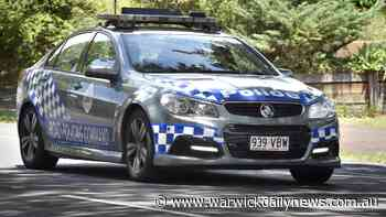 Police hunt for man who fled hotel quarantine in Toowoomba - Warwick Daily News