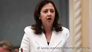 'Two enemies in COVID war': Premier's grim NZ warning - Warwick Daily News