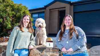 First home buyers purchase homes faster using loan scheme - Warwick Daily News